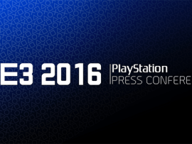 E3 2016 : Sony announces myriad of games and PS VR release date