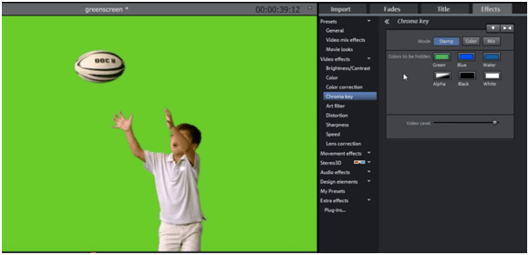 Best Movie Editing software
