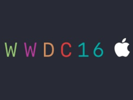 Here's everything announced at Apple WWDC 2016