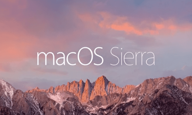 macOS WWDC 2016 announcements