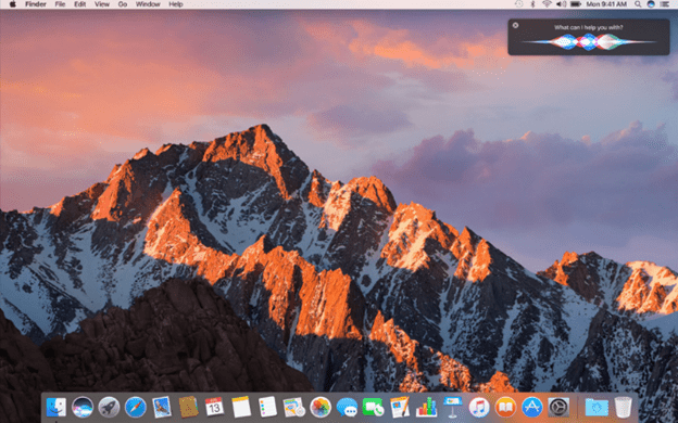 macOS features WWDC 2016 news