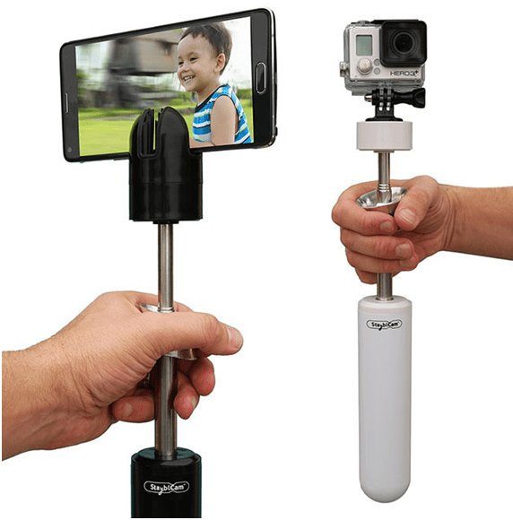 Video Stabilization Gadgets