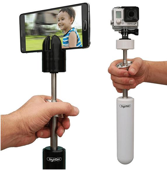 Video Stabilization Gadgets