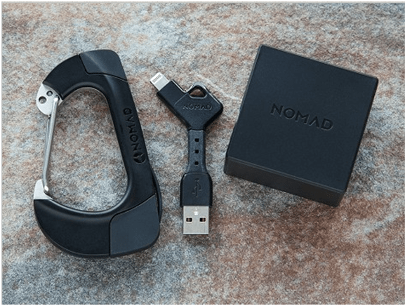 Gadgets for working traveller
