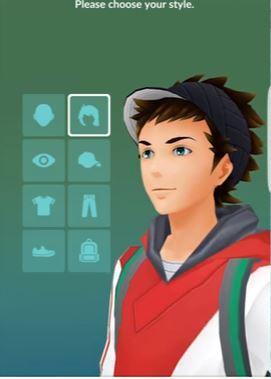 pokemon go major update - avatar
