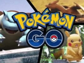 Pokemon Go major update: Editing Avatar, removed screen dimming & footprints