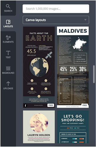 Create Infographics using these 7 brilliant Infographic