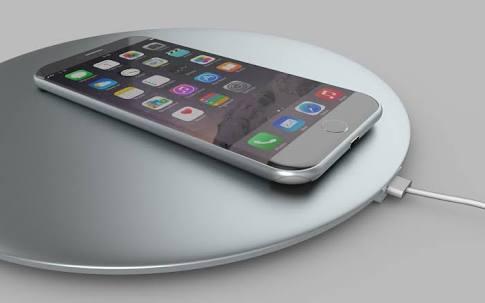 The Big Reveal of iPhone - adaptor