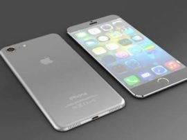 Rumors: The Big Reveal of iPhone-7