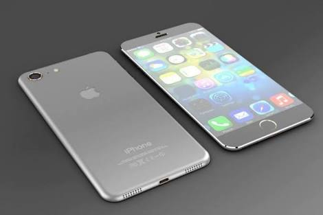 The Big Reveal of iPhone - design