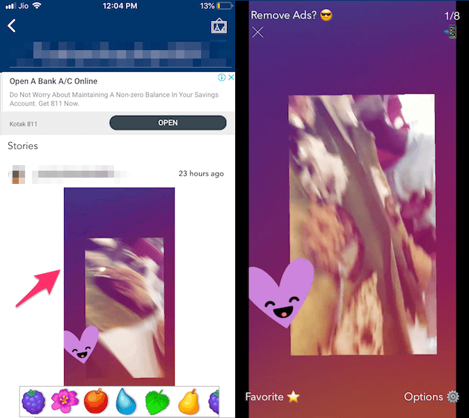 How To Undo/Hide Seen From Instagram Story, Messages