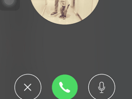 WhatsApp voice message and call back feature rolls out for iOS