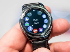 The upcoming Samsung Gear S3 is the new face of Smartwatches