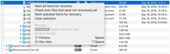 Disc Recovery Mac Free