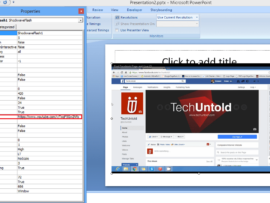 How to Embed Video in PowerPoint and Word