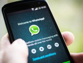 Forward WhatsApp Messages to multiple chats at once with latest update
