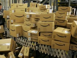 Amazon should think about switching over to Green Packaging, says Customers