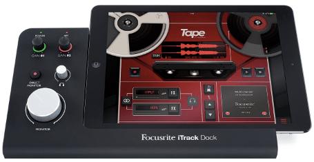 Music creation hardware