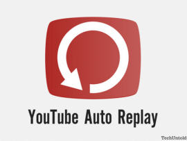How to repeat certain parts of YouTube videos