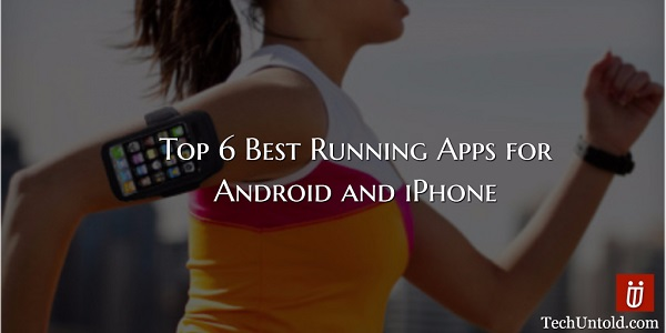 Best Running apps on Android/iPhone for free