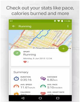 Free Best Running Apps