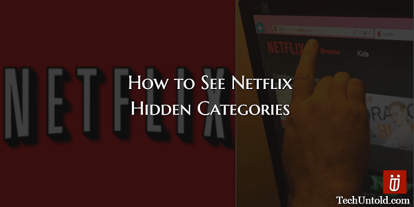 how to use netflix codes