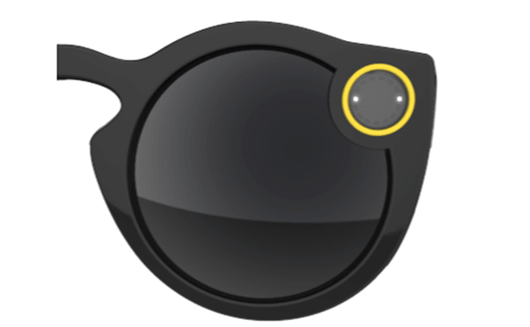 Snapchat Spectacles are hot or cold