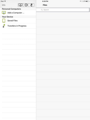 Best File Manager App for iPhone/iOS