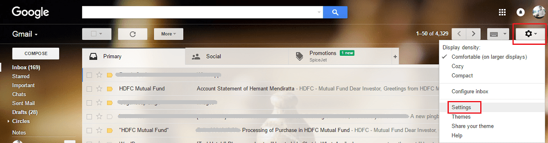 Send Email From Different Addresses in Gmail