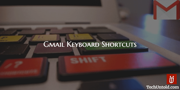 How to Enable Gmail Keyboard Shortcuts