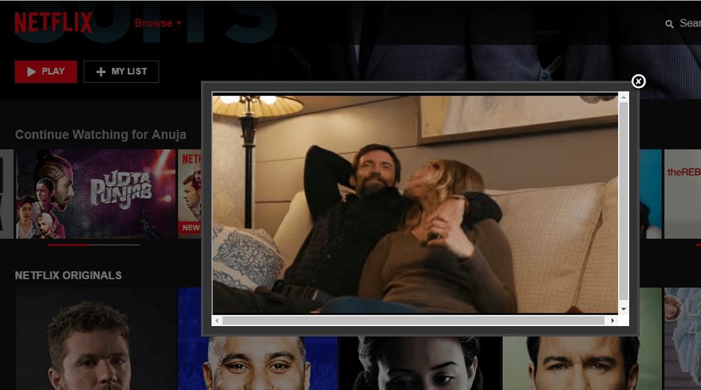 View IMDB Ratings on Netflix