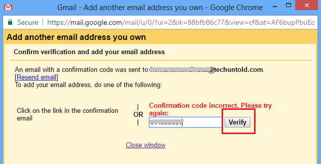 Add Other Email Accounts To Gmail to Send Emails
