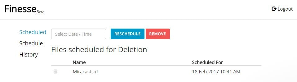 How to Automatically Delete Files from Dropbox