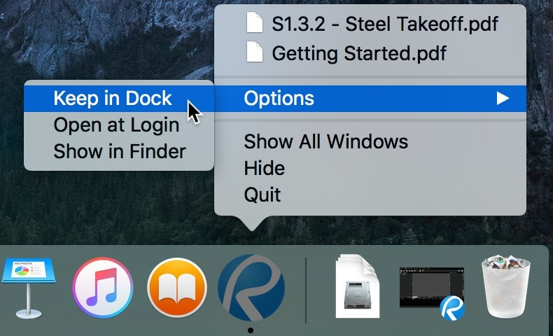 How to Permanently Add an App to Dock on Mac