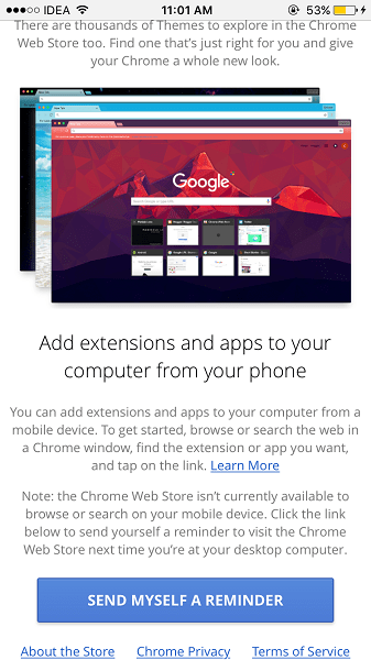 Install Chrome Extensions Remotely