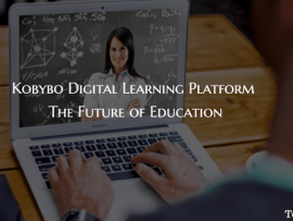 Kobybo Digital Learning Platform – The Future of Education