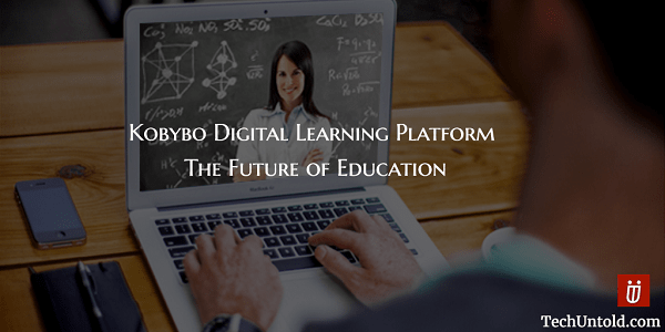 Kobybo Digital Learning Solutions