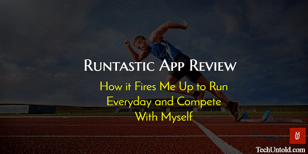 Runtastic App Review