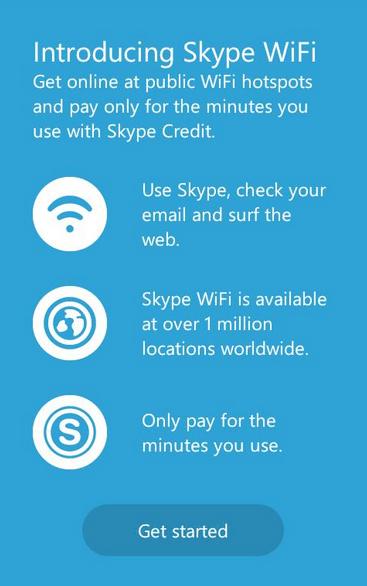 best whatsapp alternatives - skype