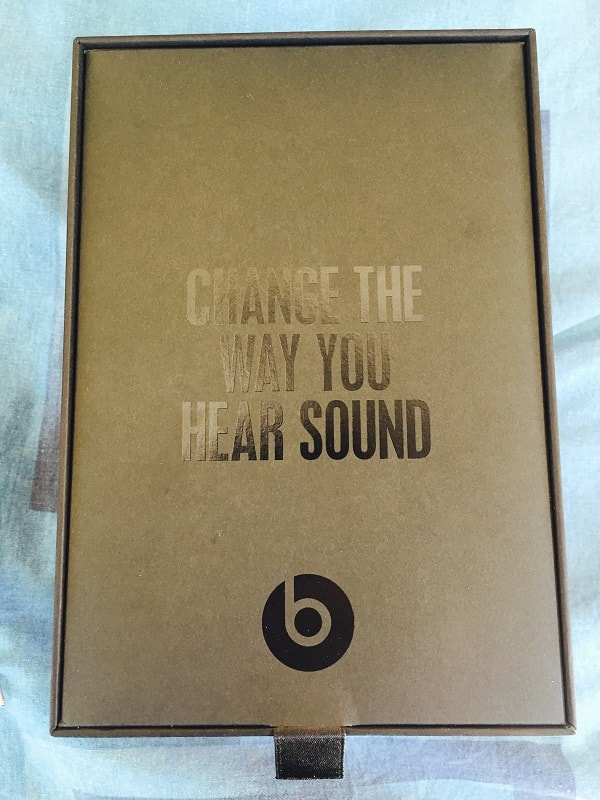 Beats Solo 2 Features