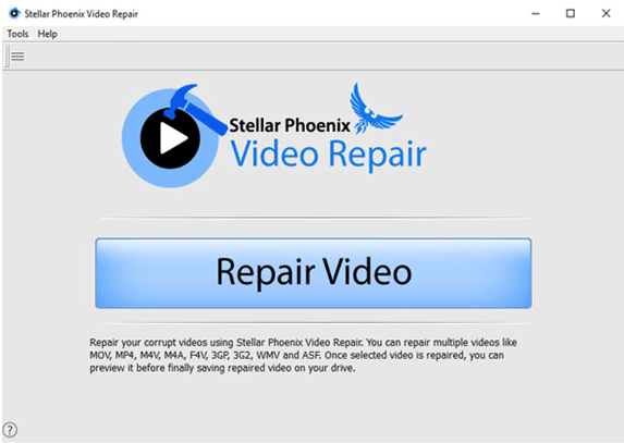 Repair Corrupted Videos on Mac/Windows