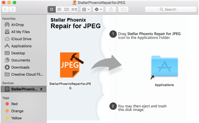 Stellar Phoenix JPEG Repair Review