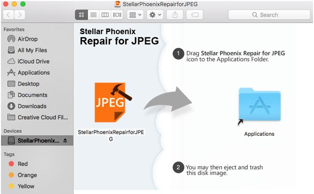 Stellar Phoenix JPEG Repair Review