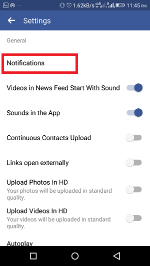 how to stop facebook game requests - notifications