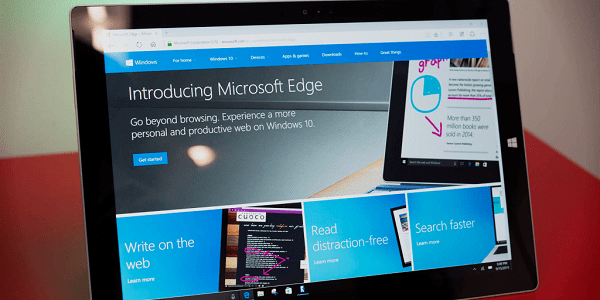 Disable Adobe Flash in Microsoft Edge on Windows