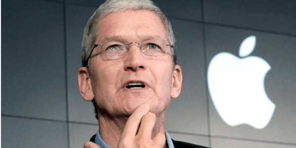 Everything about Tim Cook