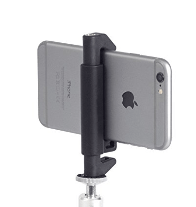 Glif Adjustable Tripod Mount & Stand For Smartphones