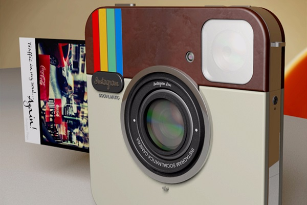 Instagram Photography gadgets