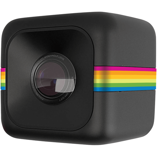 Polaroid Cube Mini Lifestyle Action Camera