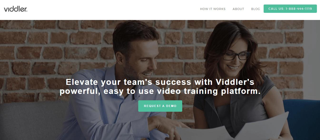 Viddler: Top Video Sharing Sites